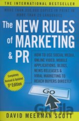 The New Rules of Marketing & PR: How to U... (David Meerman Scott)