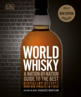 World Whisky (DK, Charles MacLean) (Hardcover)