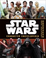 Star Wars Character Encyclopedia Updated Edit... (DK)