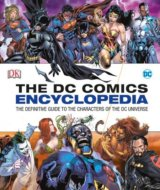 DC Comics Encyclopedia All-New Edition (Hardc... (DK)