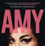 WINEHOUSE AMY: AMY (2-disc)