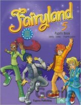 Fairyland 5: Pupil's Book