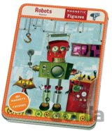 Robots Magnetic Figures (Toy)