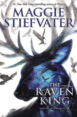 The Raven King (The Raven Boys Quartet) (The... (Maggie Stiefvater)