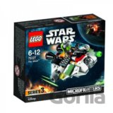 LEGO Star Wars 75127 The Ghost (Loď Ghost)