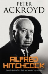 Alfred Hitchcock (Peter Ackroyd) (Paperback)