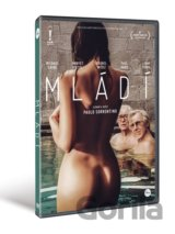 Mládí (Youth) - Paolo Sorrentino