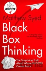 Black Box Thinking