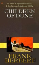Children of Dune (Frank Herbert)