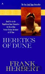 Heretics of Dune (Dune Chronicles (Berkley Pa... (Frank Herbert)