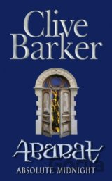 Absolute Midnight (Books of Abarat, Book 3) (... (Clive Barker)