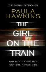 Girl on the Train (Paula Hawkins) (Paperback)
