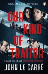 Our Kind of Traitor (John Le Carre) (Paperback)