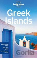 Lonely Planet Greek Islands (Travel Guide) (P... (Lonely Planet, Korina Miller,