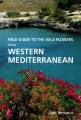 Field Guide to the Wild Flowers of the Wester... (Chris Thorogood)