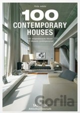 100 Contemporary Houses (Bu) (Philip Jodidio) (Hardcover)