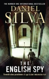 The English Spy (Daniel Silva) (Paperback)