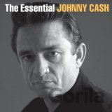 CASH, JOHNNY: THE ESSENTIAL JOHNNY CASH (  2-CD)