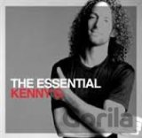 KENNY G: THE ESSENTIAL KENNY G (  2-CD)