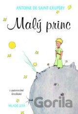 Malý princ (Antoine de Saint-Exupéry)