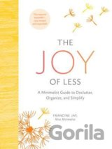 The Joy of Less (Francine Jay) (Hardcover)