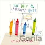 The Day The Crayons Quit (Drew Daywalt, Oliver Jeffers)