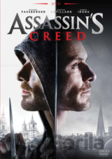 Assassin's Creed (2016 - DVD)