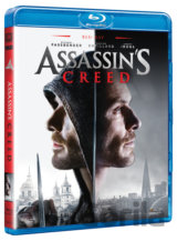 Assassin's Creed (2016 - Blu-ray)