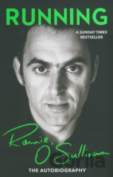 Running: The Autobiography (Ronnie O'Sullivan) (Paperback)
