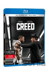 Creed (2015 - UHD+BD - 2 x Blu-ray)
