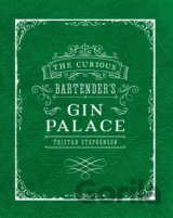 The Curious Bartender's Gin Palace (Hardcover... (Tristan Stephenson)