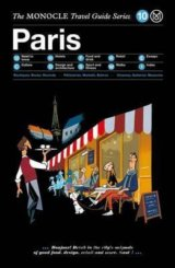 Paris: The Monocle Travel Guide Series (Hardc... (Monocle)
