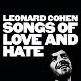 Leonard Cohen: Songs of Love and Hate LP