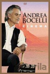BOCELLI ANDREA: CINEMA
