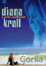 KRALL DIANA: LIVE IN RIO