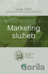 Marketing služieb/ (J. Ďaďo)