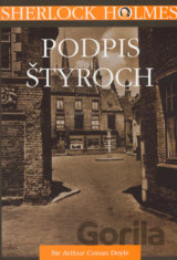 Sherlock Holmes - Podpis štyroch/The Sign of Four