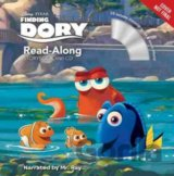 Finding Dory (Disney Storybook and CD) (Paper... (Francis Suzanne)