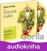 MRKVICKA LADISLAV: CTVRTA RUKA (MP3-CD) (  2-CD)
