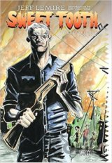 Sweet Tooth (Book Two) (Jeff Lemire)