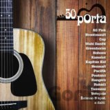 VARIOUS: Porta 50 let (2 CD)