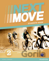 Next Move 2 Students Book (Carolyn Barraclough)