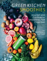 Green Kitchen Smoothies (David Frenkiel, Luise Vindahl) (Hardcover)
