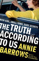 The Truth According to Us (Annie Barrows) (Paperback)