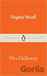 Mrs Dalloway (Pocket Penguins) (Virginia Woolf)