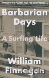 Barbarian Days: A Surfing Life (William Finnegan) (Paperback)