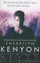 Styxx (Dark-Hunter World) (Sherrilyn Kenyon) (Paperback)