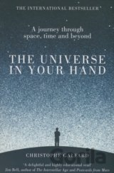 The Universe in Your Hand: A Journey Through... (Christophe Galfard)