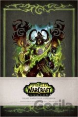 World of Warcraft: Legion (Insights Deluxe Sk... (Insight Editions)