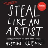 Steal Like an Artist (Austin Kleon)